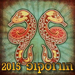 Horoscope 2015 Gemini