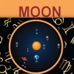 Horoscope and the Moon
