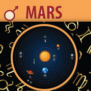 Horoscope-and-the-Planet-Mars