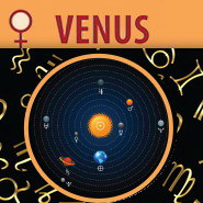 Horoscope-and-the-Planet-Venus