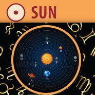 Horoscope-and-the-Sun