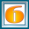 Numerology Number 6