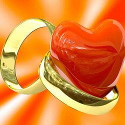 אהבה, התאמה זוגית ורוחניות