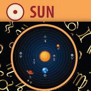 Horoscope-and-the-Sun