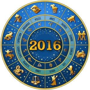 הורוסקופ 2016